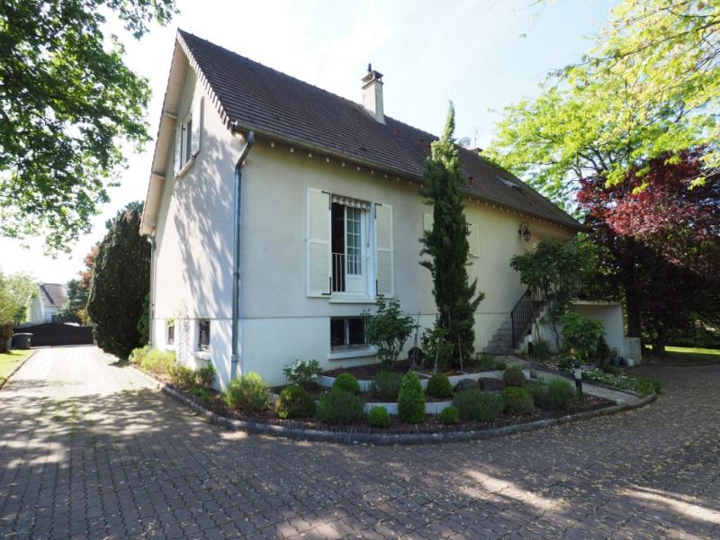 Vente maison / villa Livry sur seine 451500€ - Photo 14