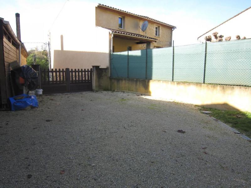 Rental apartment Saint-cyprien 320€ CC - Picture 8