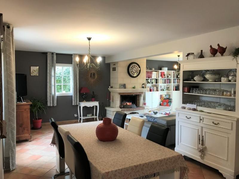 Vente maison / villa Savonnieres 388000€ - Photo 3
