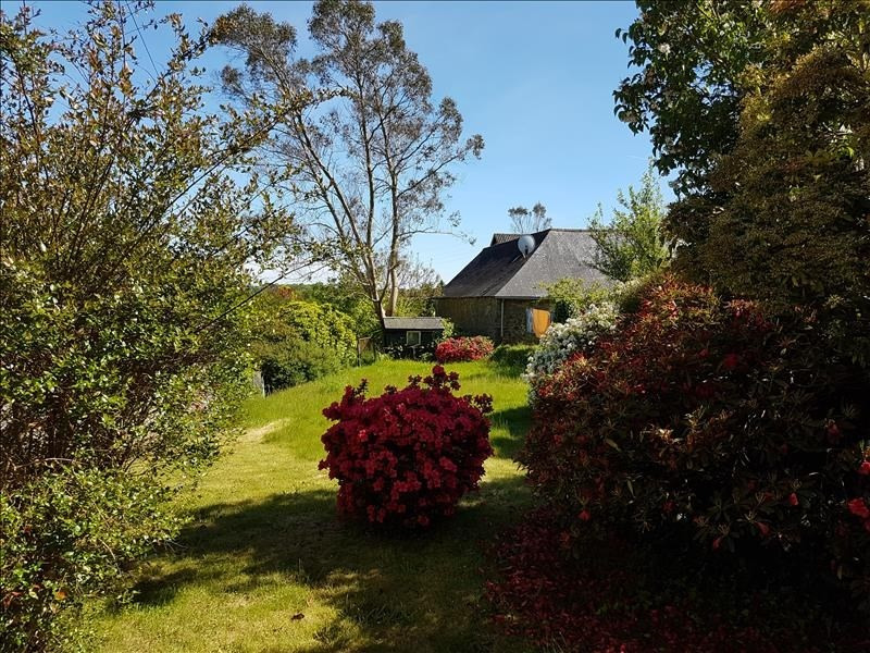 Sale house / villa Plogonnec 118800€ - Picture 3