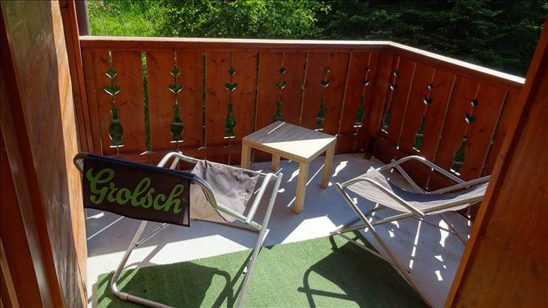 Sale apartment Meribel les allues 165 000€ - Picture 6
