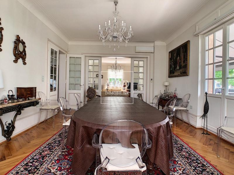 Verkoop van prestige  huis Strasbourg 2369000€ - Foto 6