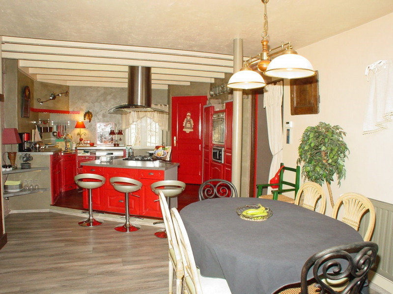 Sale house / villa Tence 220 000€ - Picture 5