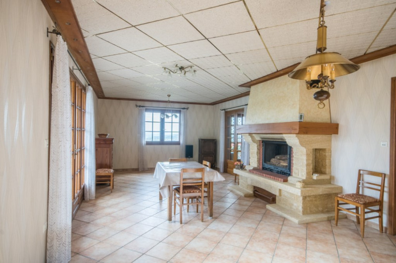 Deluxe sale house / villa Trevignin 669000€ - Picture 3