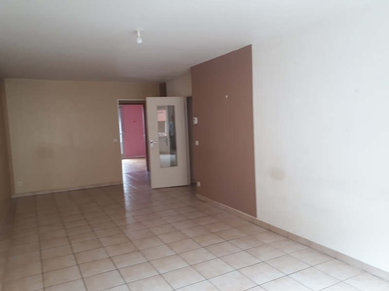Vente appartement Villeurbanne 262 500€ - Photo 2