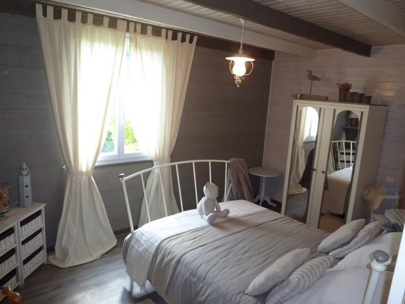 Sale house / villa Boutiers saint trojan 271000€ - Picture 7