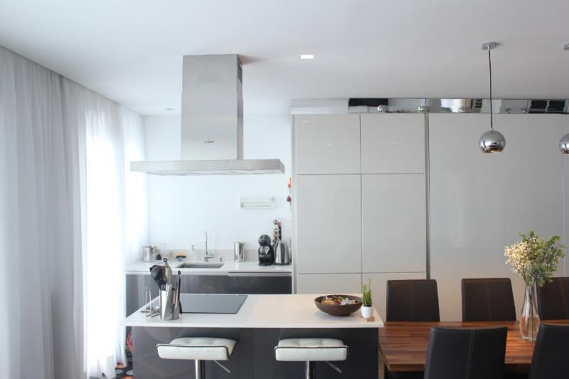 Vente appartement Lyon 6ème 524000€ - Photo 2