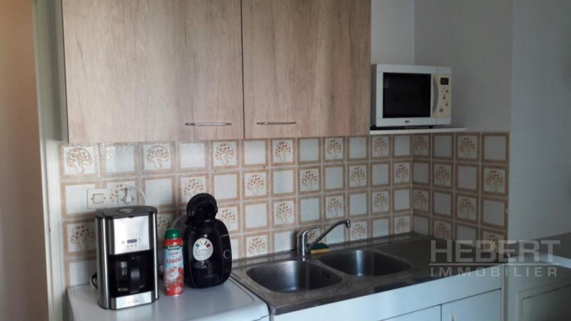 Rental apartment Sallanches 712€ CC - Picture 5