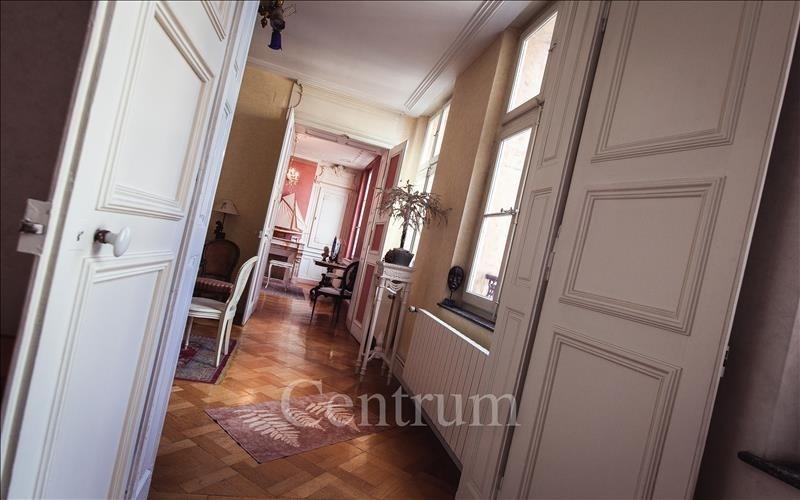 Revenda apartamento Metz 265000€ - Fotografia 4