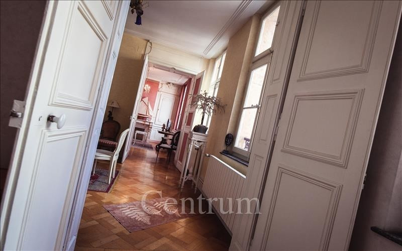 Vendita appartamento Metz 265000€ - Fotografia 4