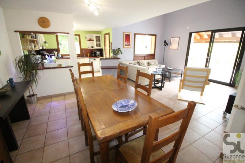 Deluxe sale apartment Brié-et-angonnes 620000€ - Picture 3