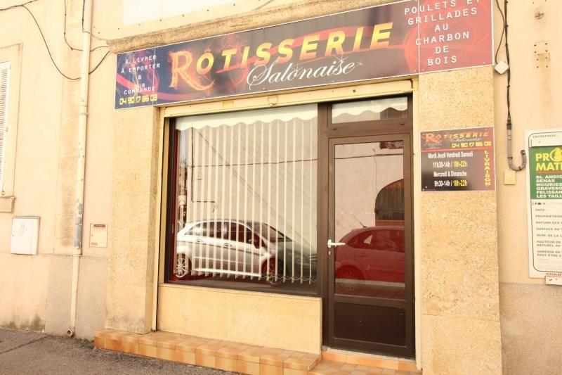 Rental empty room/storage Salon de provence 520€ HT/HC - Picture 1