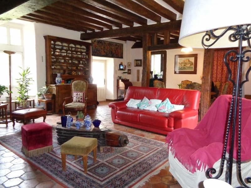 Revenda castelo Angervilliers 950000€ - Fotografia 3