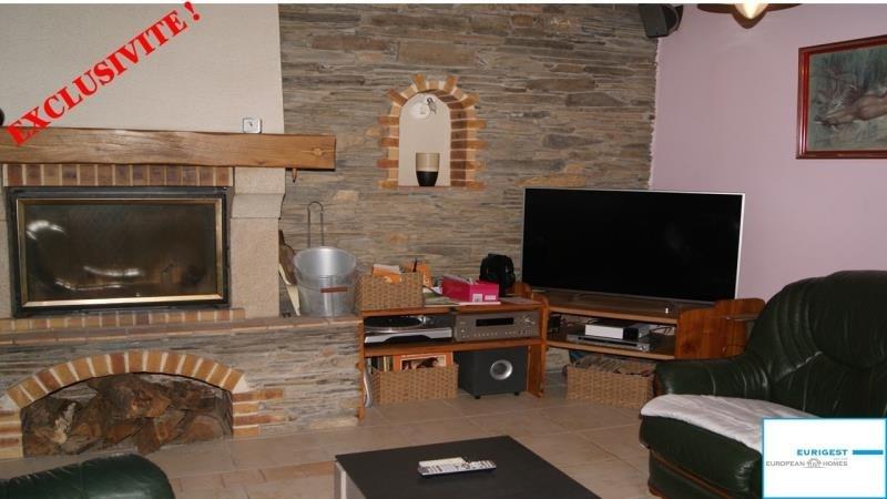Vente maison / villa La grigonnais 241500€ - Photo 7