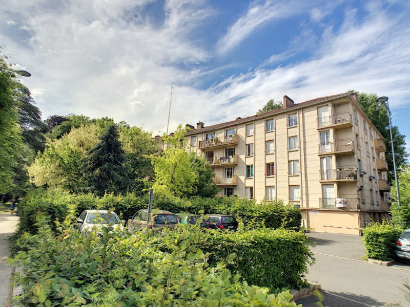 Sale apartment Melun 169000€ - Picture 1