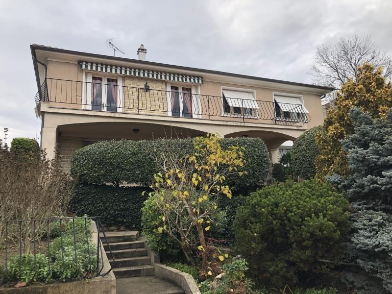 Sale house / villa Juvisy sur orge 525000€ - Picture 1