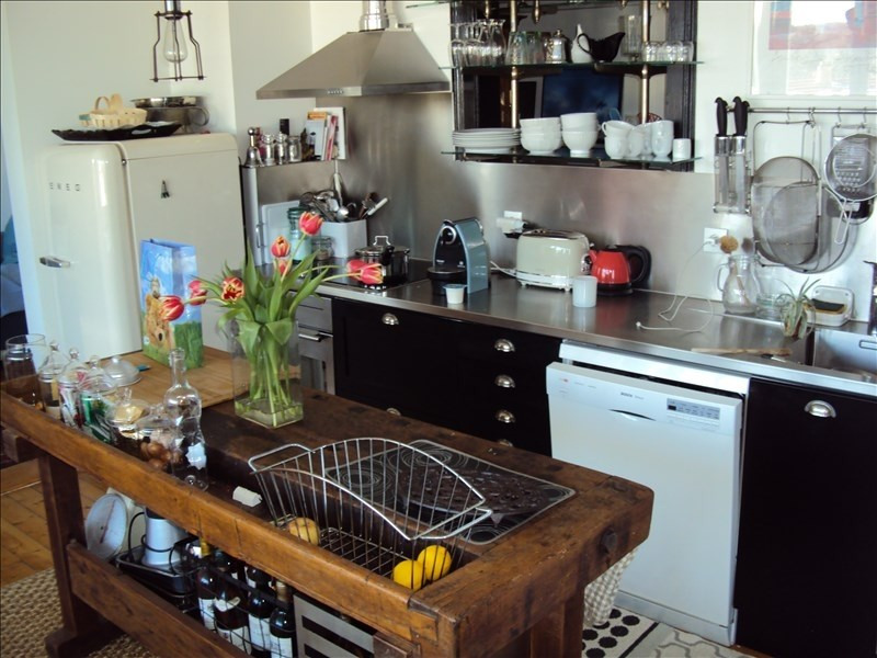 Vente appartement Riedisheim 265 000€ - Photo 3