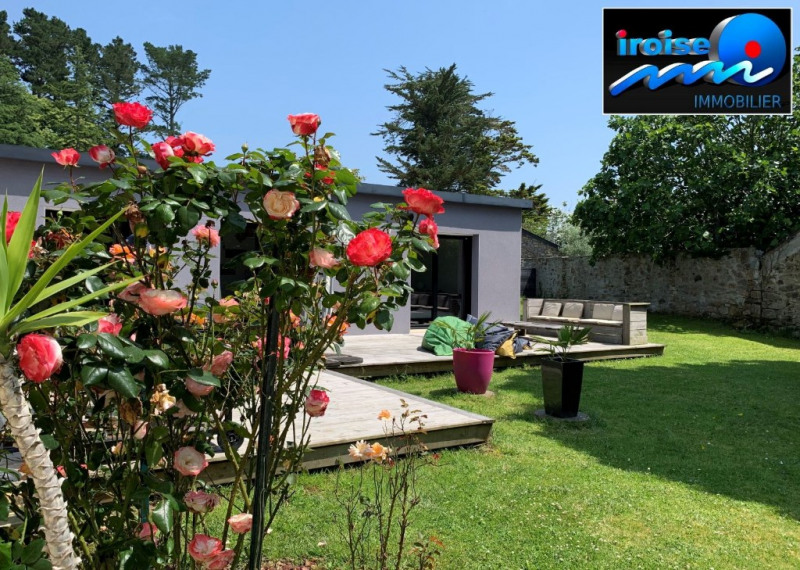 Vente maison / villa Brest 398000€ - Photo 1