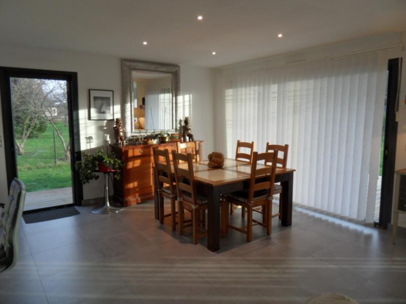 Revenda residencial de prestígio casa Ploemel 597250€ - Fotografia 8