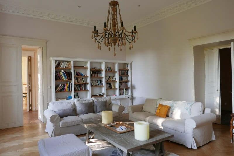 Verkoop van prestige  huis La romieu 1775000€ - Foto 7