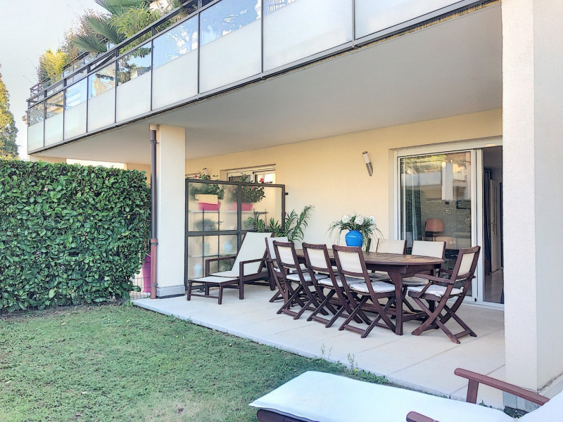 Revenda residencial de prestígio apartamento Tassin-la-demi-lune 276800€ - Fotografia 1
