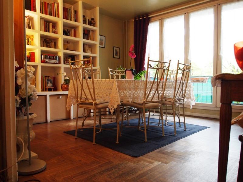 Vente appartement Maisons alfort 450000€ - Photo 2