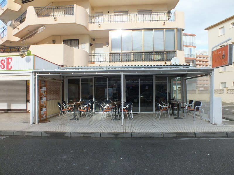 Vente fonds de commerce boutique Roses-santa margarita 75 000€ - Photo 1