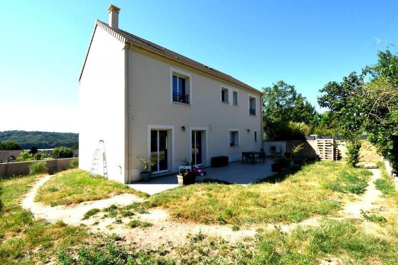 Vente maison / villa St cheron 449000€ - Photo 20