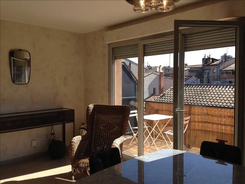 Alquiler  apartamento Toulouse 1316€ CC - Fotografía 1