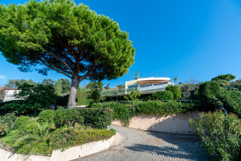 Vente de prestige maison / villa Nice 1100000€ - Photo 11