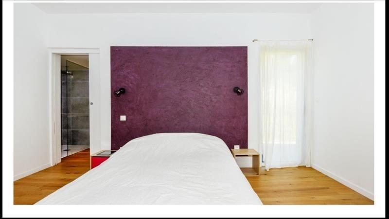 Sale house / villa St pee sur nivelle 465000€ - Picture 8
