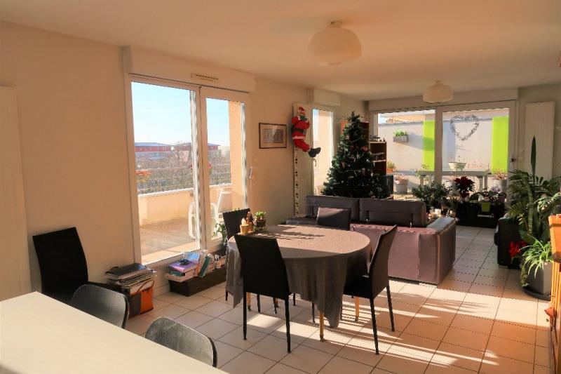 Sale apartment Cernay 305000€ - Picture 3