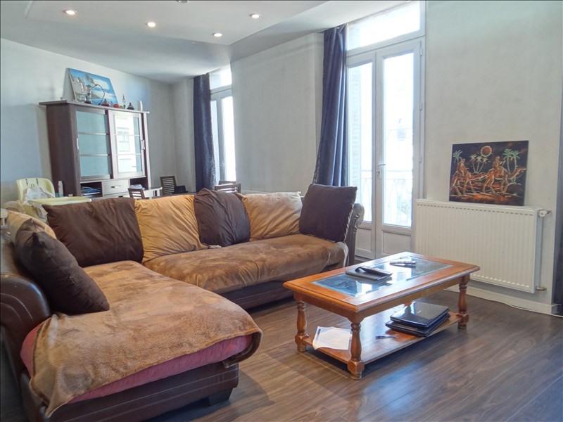 Venta  apartamento Annemasse 315000€ - Fotografía 3
