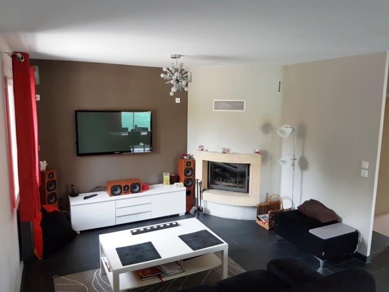 Vendita casa Bourgoin jallieu 214000€ - Fotografia 3