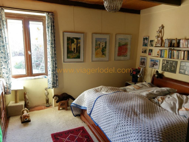 Life annuity house / villa Salazac 115 000€ - Picture 5