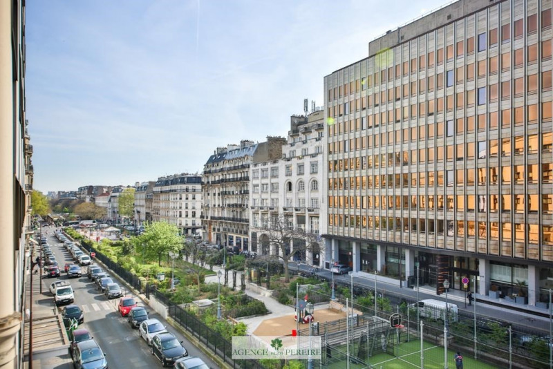 Vente de prestige appartement Paris 17ème 1 380 000€ - Photo 3