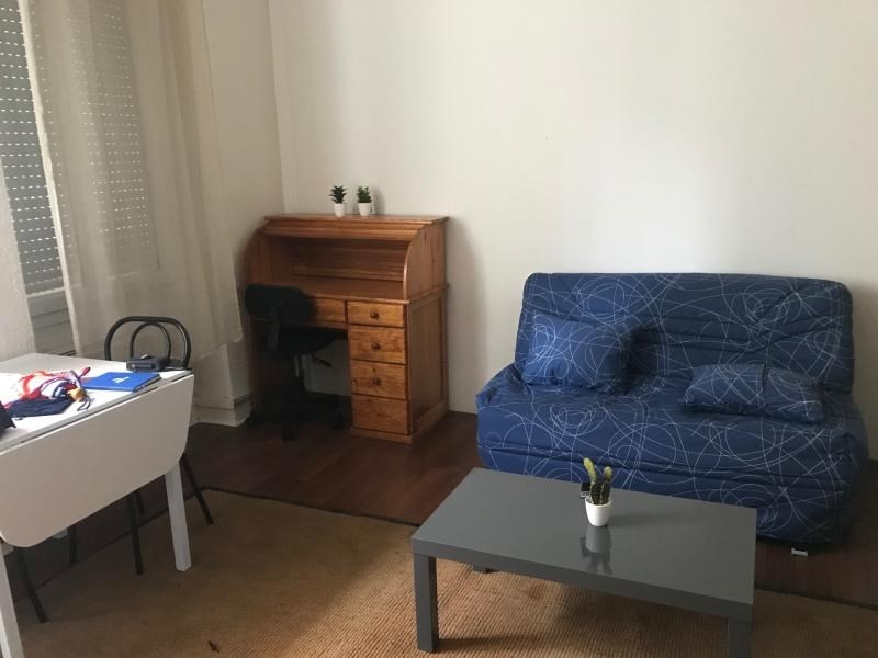 Location appartement Bordeaux 510€ CC - Photo 2
