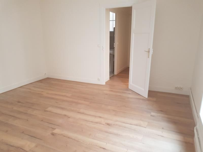 Vente appartement Courbevoie 380 000€ - Photo 2