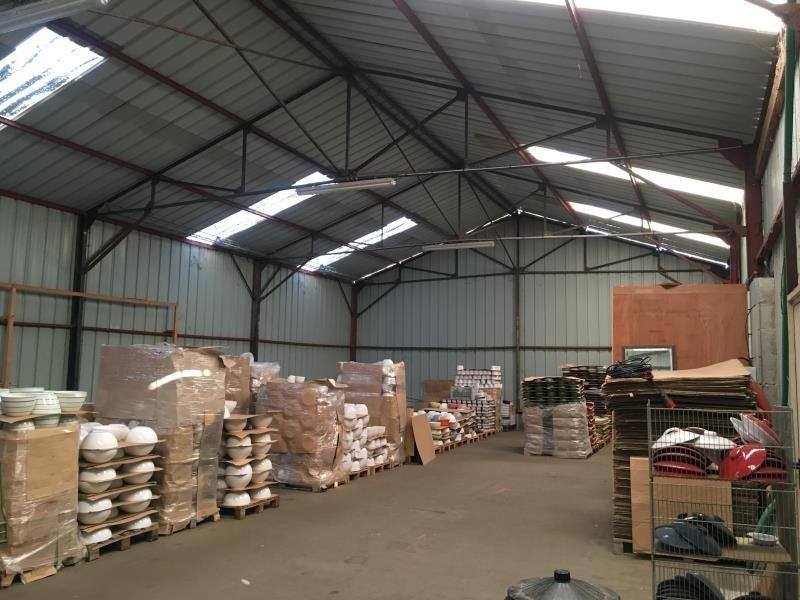 Rental empty room/storage St aubin du cormier 3000€ HT/HC - Picture 6