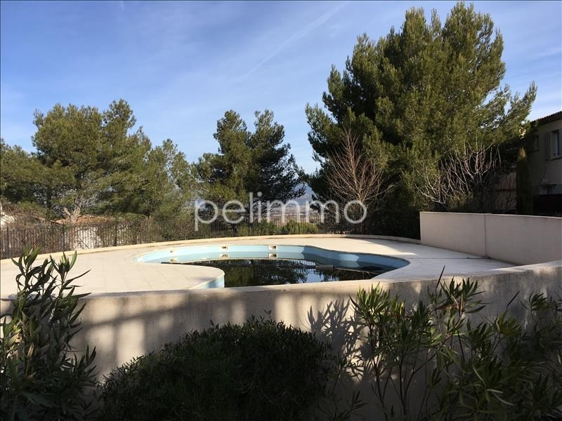 Rental apartment Pont royal 675€ CC - Picture 2