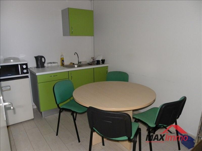 Location bureau Saint louis 5130€ CC - Photo 4