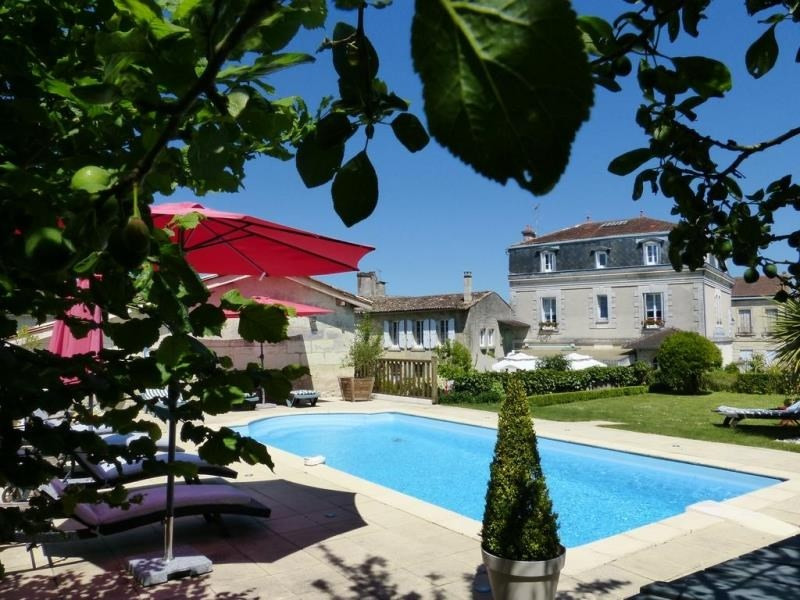 Sale house / villa St andre de cubzac 509250€ - Picture 1