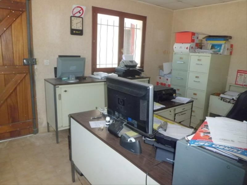 Location local commercial Dieupentale 1600€ HT/HC - Photo 5
