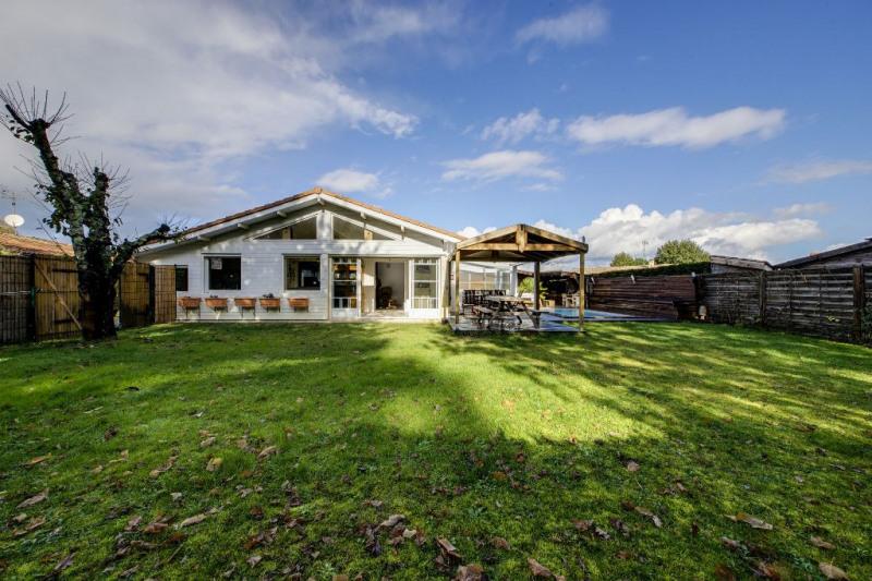 Venta  casa Le teich 452500€ - Fotografía 7