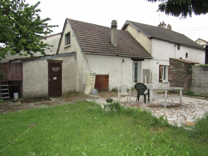 Vente maison / villa Meru 189200€ - Photo 1