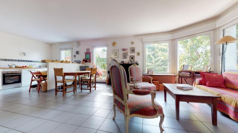 Vente maison / villa Fontenay aux roses 835000€ - Photo 2