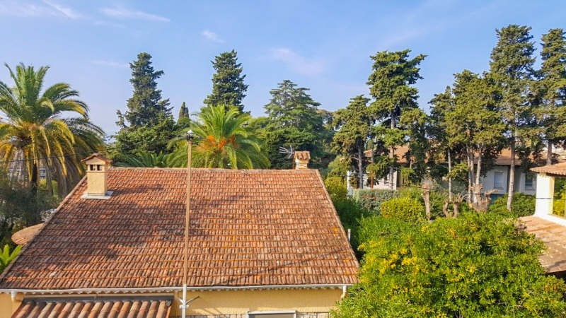 Vente appartement Cannes 475 000€ - Photo 1