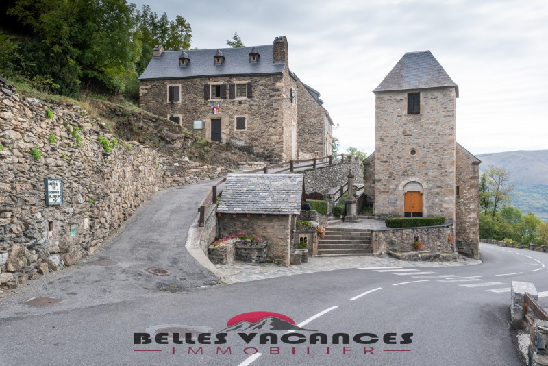 Sale house / villa Saint-lary-soulan 309750€ - Picture 15