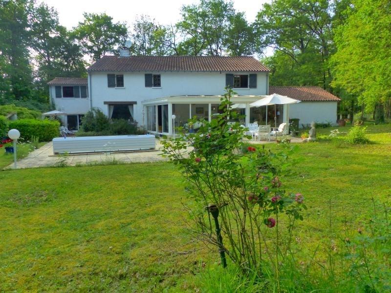 Sale house / villa Poitiers 378000€ - Picture 1