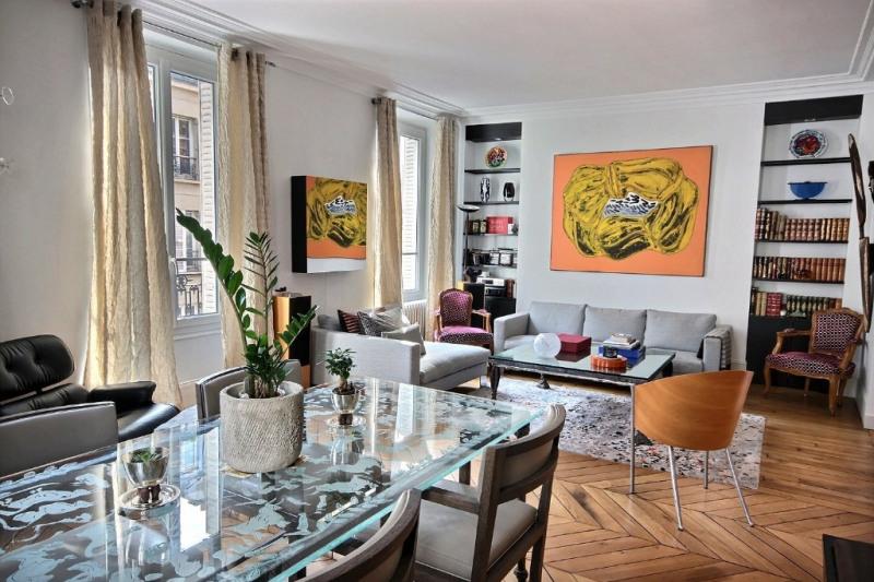 Vente de prestige appartement Levallois perret 1295000€ - Photo 2